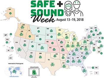 image 19 - It's Safe + Sound Week