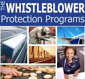 image 1 - OSHA to Hold Second Stakeholder Meeting on Whistleblower Issues