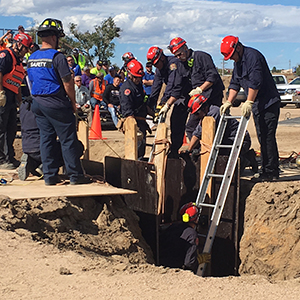 image 16 - Safety Summit Held to Reduce Trenching Fatalities