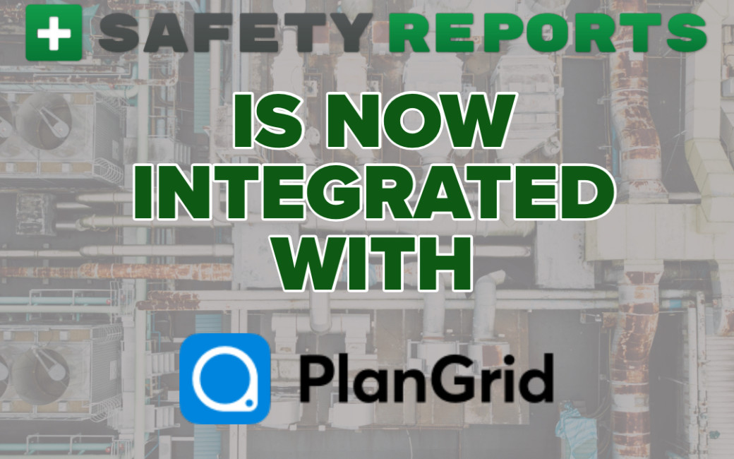My Post 155 1040x650 - Safety Reports Integrates with PlanGrid