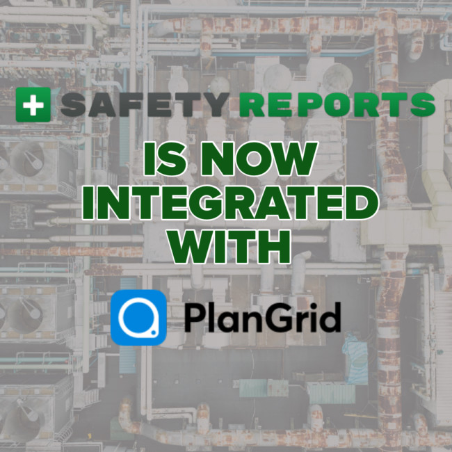 My Post 155 650x650 - Safety Reports Integrates with PlanGrid