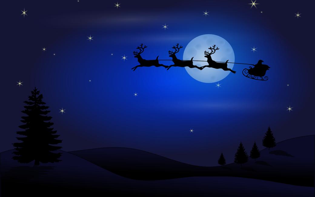 santa 31665 1280 1040x650 - December Newsletter