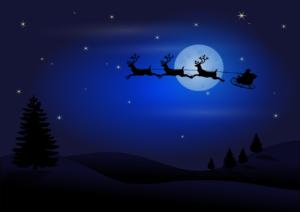 santa 31665 1280 300x212 - December Newsletter