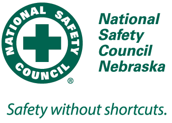 national safety council nebraska logo - events/36th Annual NSC, Nebraska Safety and Health Summit