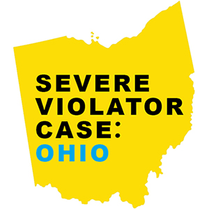 image 2 - Ohio Company Faces $1.3 Million in Penalties after Willfully Exposing Workers to Hazards