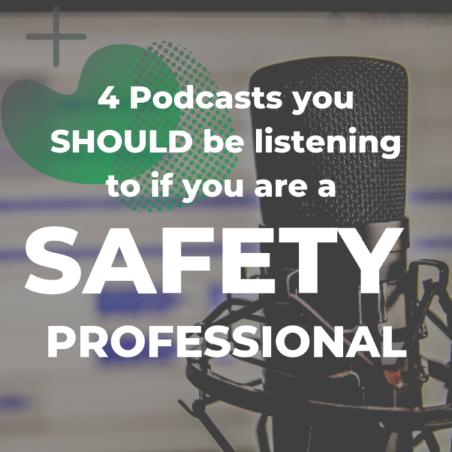 4 Podcats you should be listening to if you are a 650x650 - 4 Podcasts for Safety Professionals