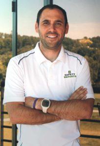Nick Aliano