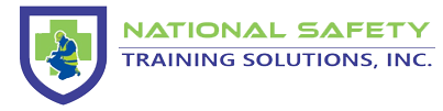 National Safety Training Solutions - National Safety Training Solutions, Inc.