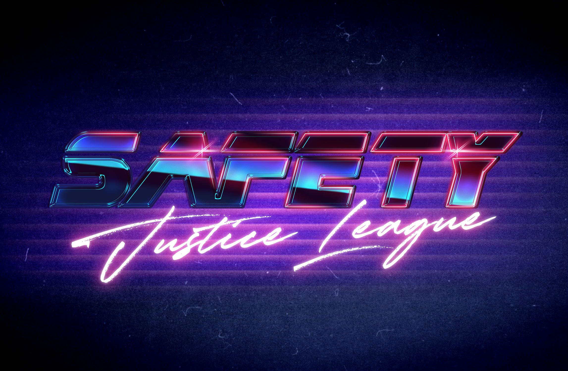 Safety Justice League - Safety Justice League