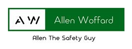 logo 1613 583 - Allen the Safety Guy