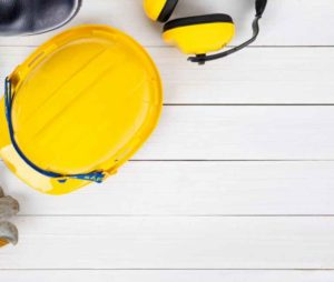 A Case for Documenting Worksite Safety Inspections