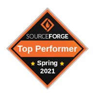 Source Forge Top Performer