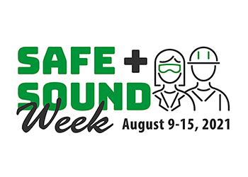 Safe + Sound Week Recap