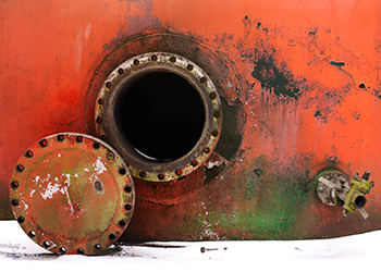 Confined Spaces & Tank Cleaning