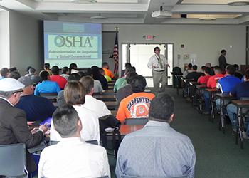 OSHA Training Grants